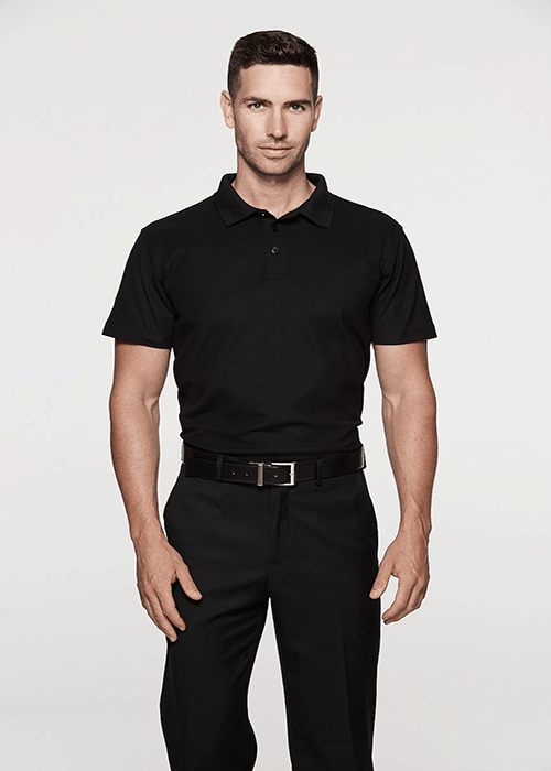 hunter polo