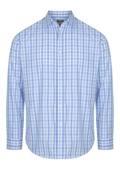 Foxton long sleeve shirt