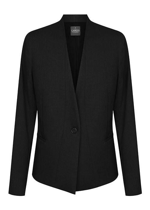 elliot crop jacket