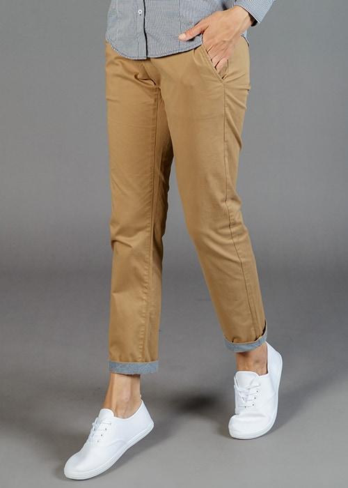 Napier Chino Pant Ladies