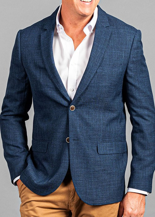 claremont jacket