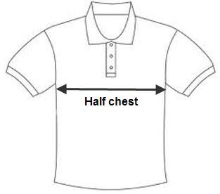 Simply Uniforms Polo Shirt Image