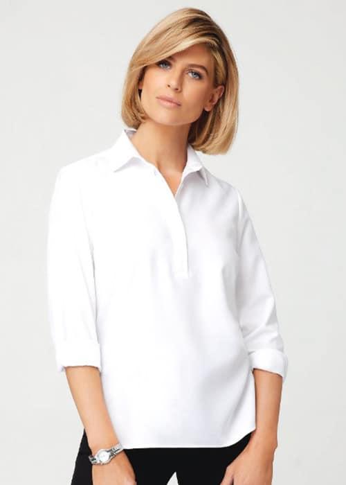 ezylin meghan blouse