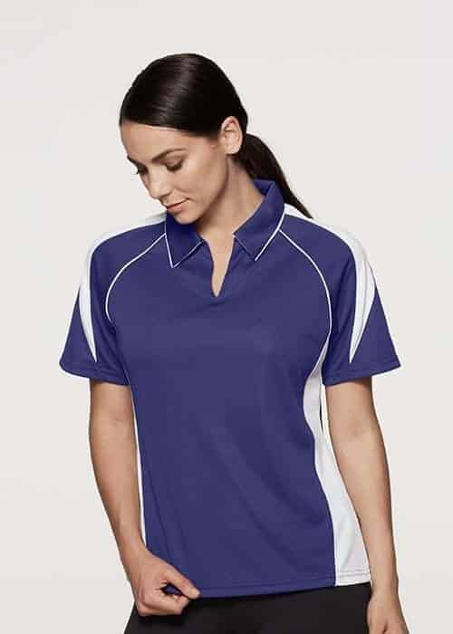 premier polo shirt ladies