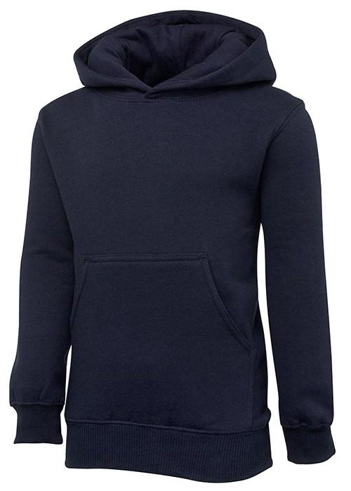 fleecy hoodie kids