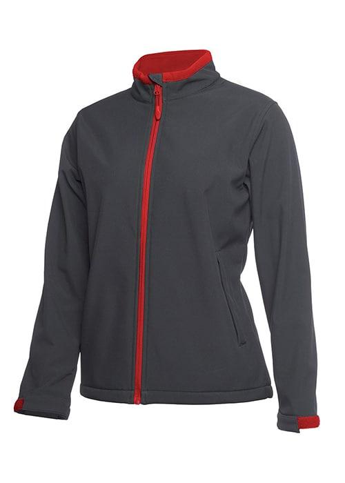 podium softshell jacket