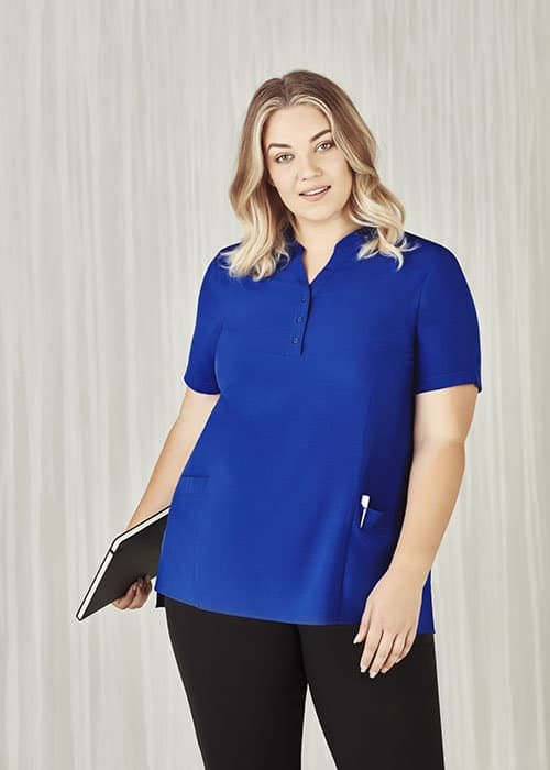 biz care tunic