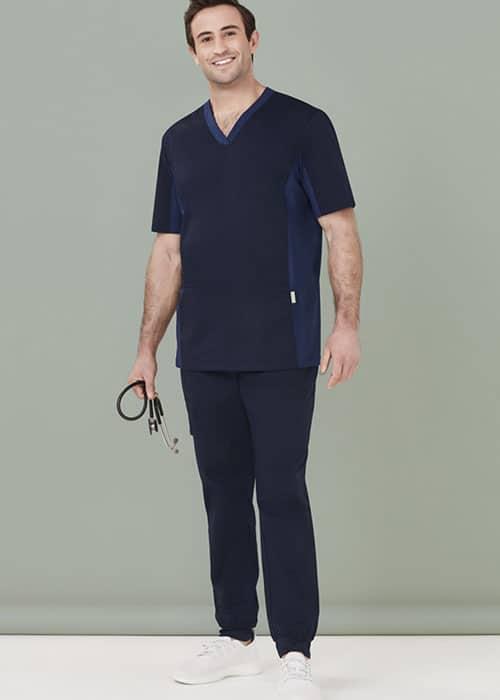 riley jogger scrub pant