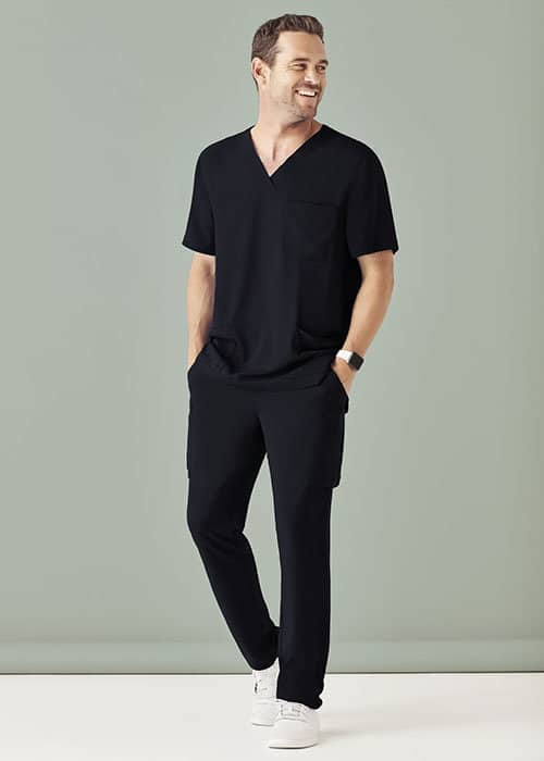biz care scrub pants