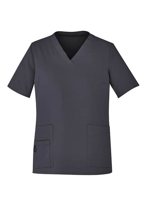 avery scrub top