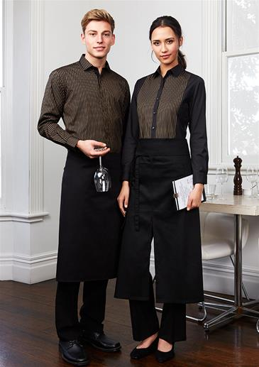 Hospitality Uniforms & Chef Clothing