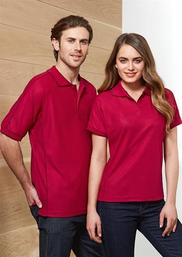 Polos and Tshirts