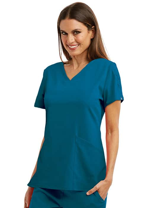 Grey's Anatomy Astra Scrub Top