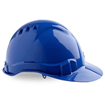 Hard Hat – Unvented (HH6)