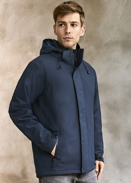eclipse jacket mens