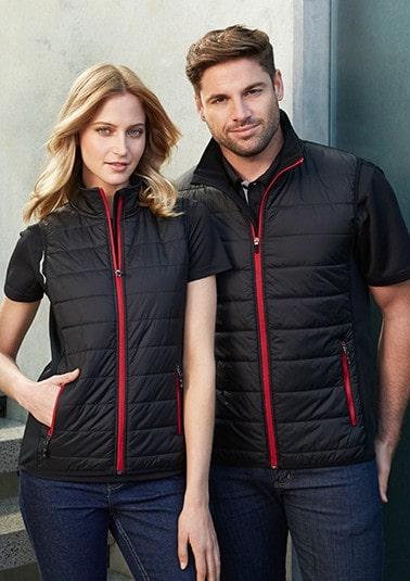 stealth tech vest