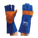 Blue Heeler Kevlar Welding Gloves