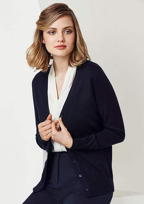 ladies roma cardigan