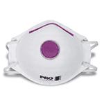 Disposable P1 Respirator with valve