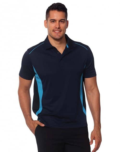 pursuit polo