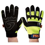 ProFit Full Finger Gloves