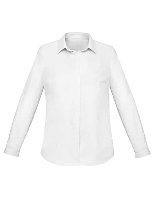 charlie long sleeve shirt ladies