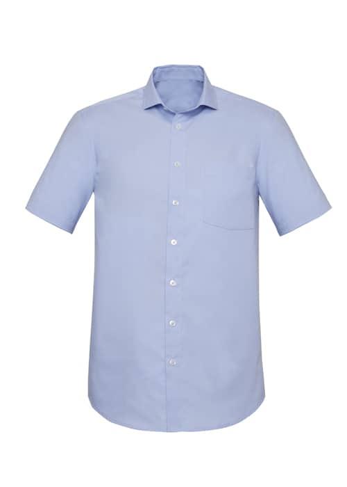 charlie short sleeve shirt
