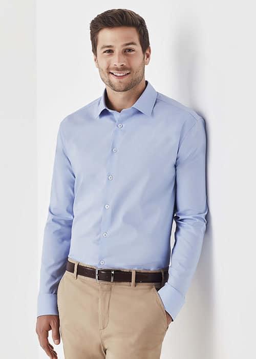 charlie slim fit shirt