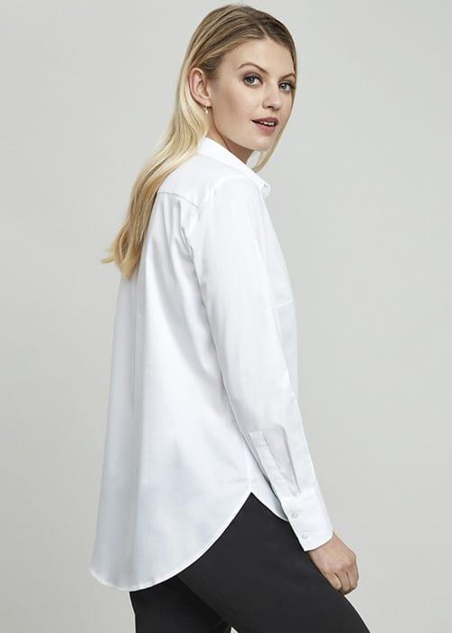 Camden Long Sleeve Shirt Ladies