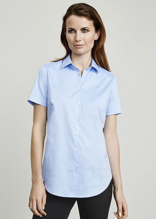 Camden Short Sleeve Shirt Ladies
