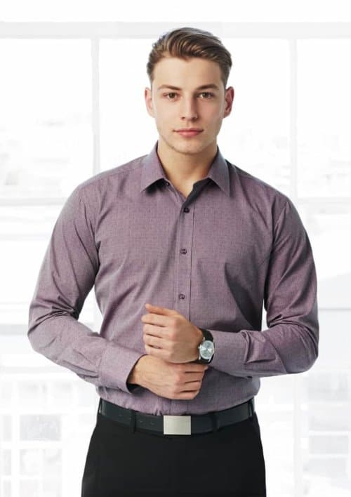 trend mens shirt