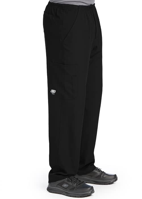Skechers Structure Scrub Pant Mens