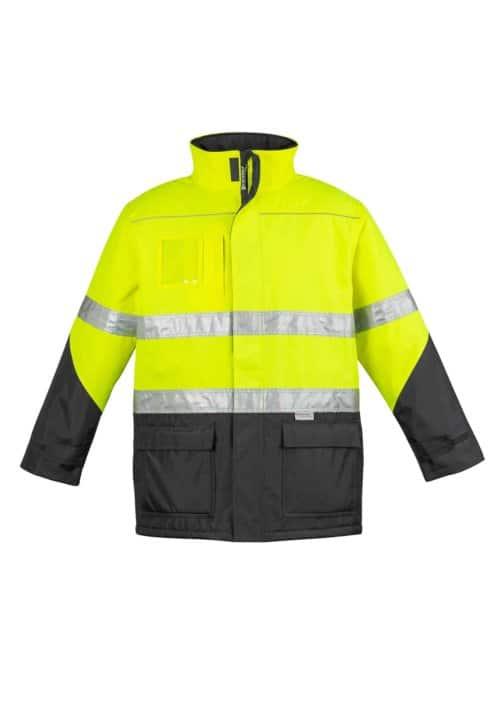 Hi Vis Storm Jacket