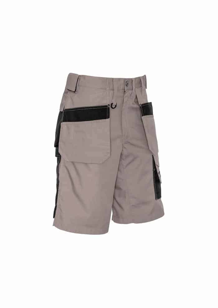 Ultralite Multi-pocket Short