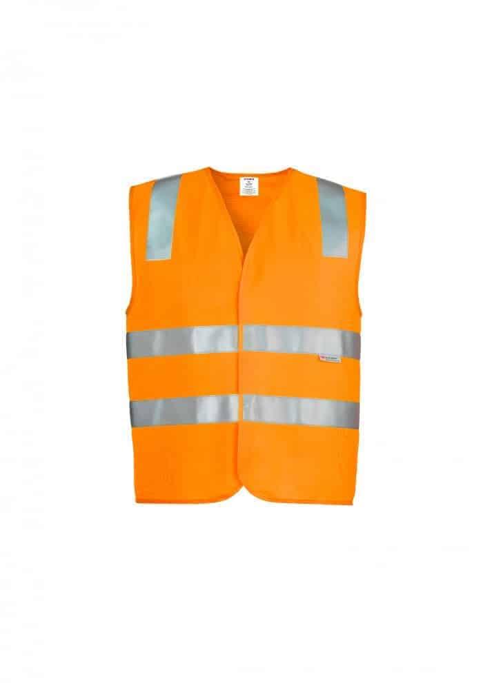 Hi Vis Basic Vest