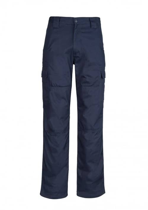 Mens Drill Cargo Pant